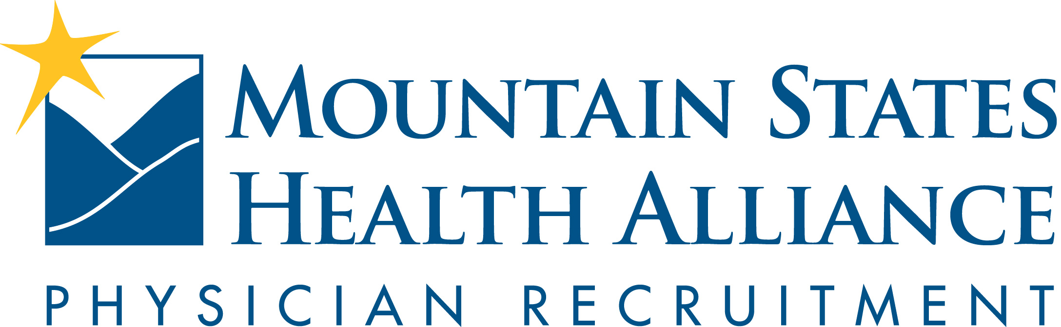 Mountain State Health Alliance