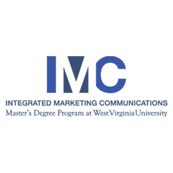 West Virginia University's online Integrated Marketing Communications (IMC)